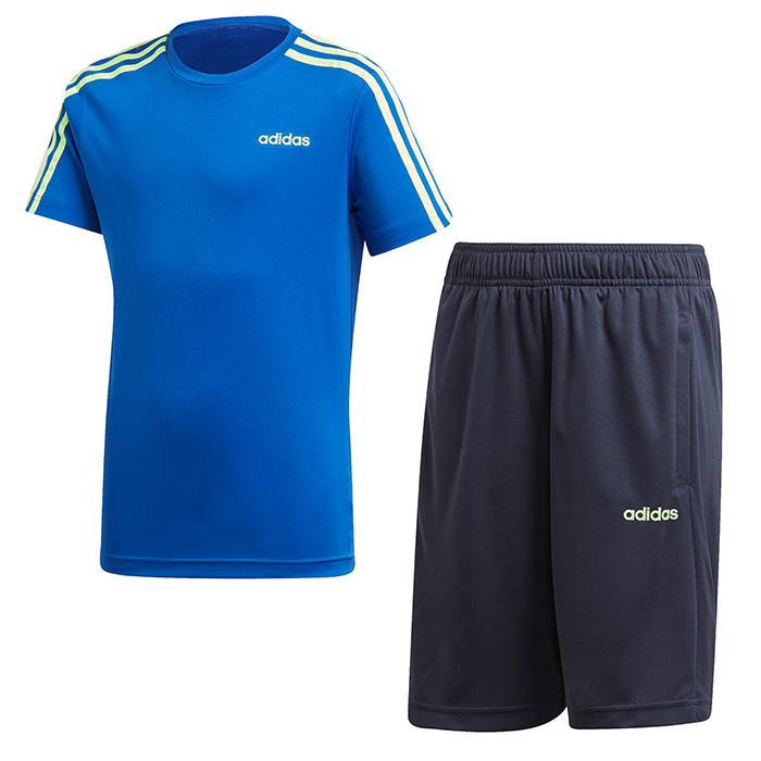 Adidas Yb Tr 3S Set JR