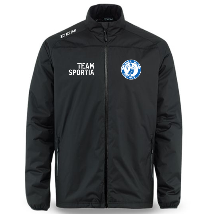 Mölndal Bandy HD Jacket SR