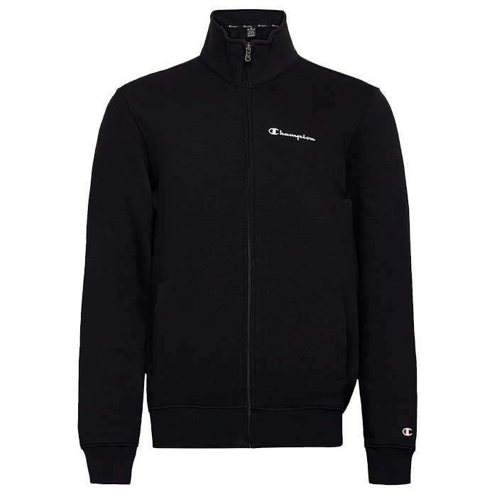 Champion Full Zip Sweatshirt M