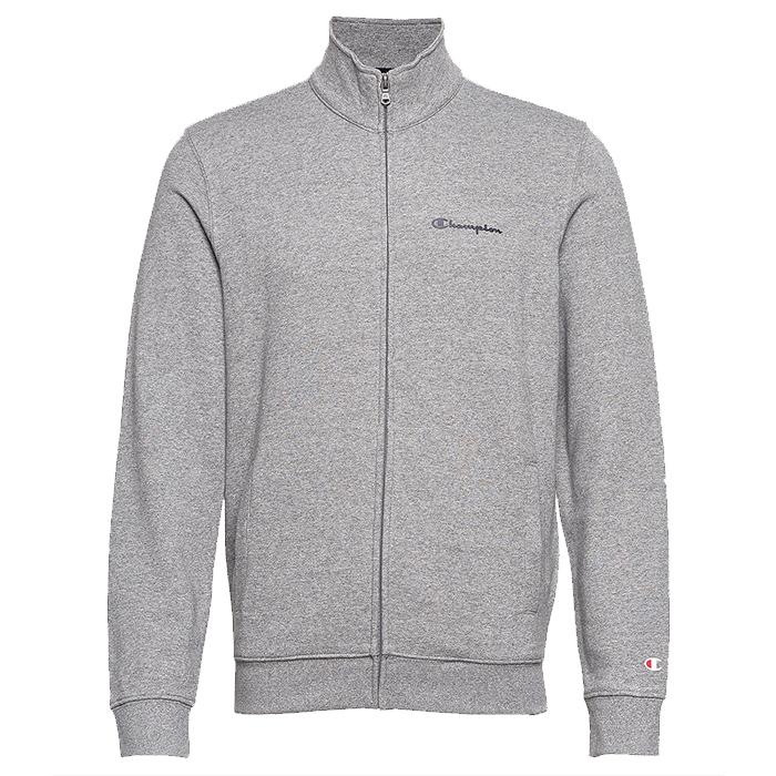 Champion Full Zip Sweatshirt M