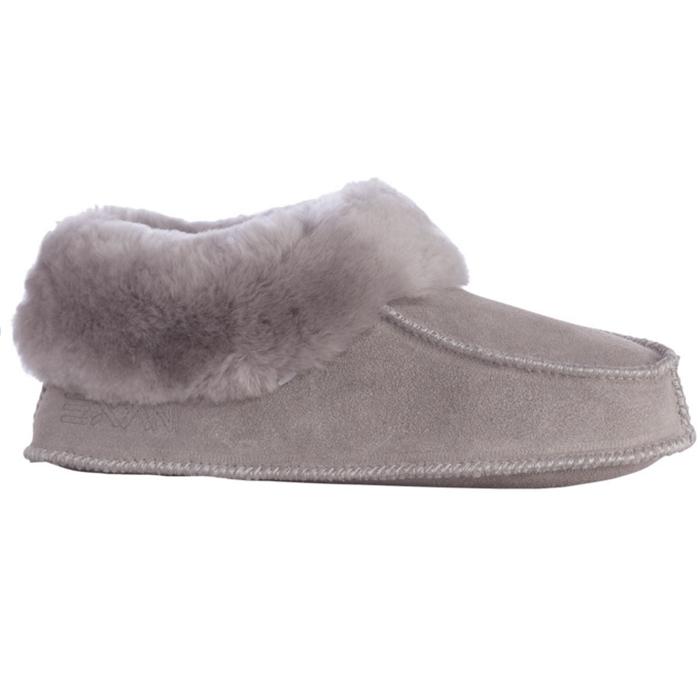 Exani Solex Sheepskin Slipper W