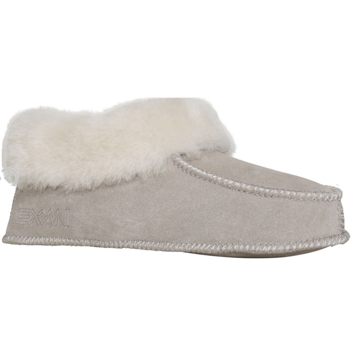 Exani Solex Sheepskin Slipper W