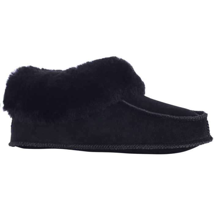 Exani Solex Sheepskin Slipper M