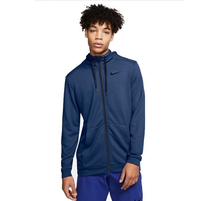 Nike Dri-Fit Full-Zip M