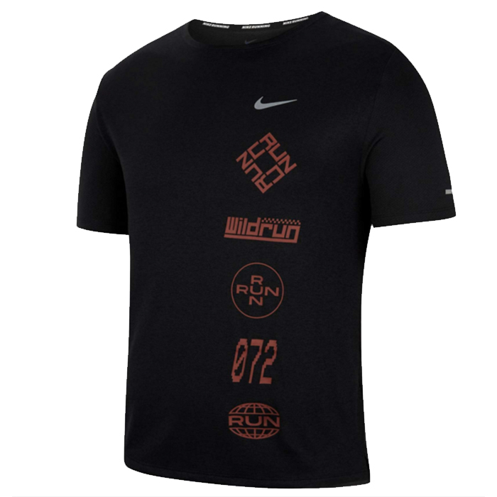 Nike Dri-Fit Miler Wild Run M