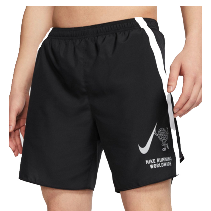 Nike Challenger 7 Shorts M
