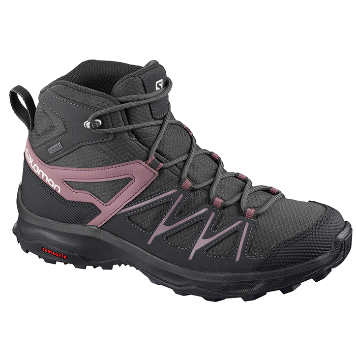 Salomon Daintree Mid Gore-Tex W