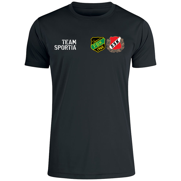 Frillesås BK/Sunvära SK Tränings T-Shirt Jr