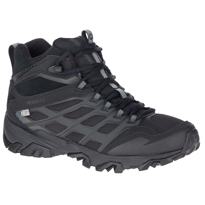 Merrell Moab Fst Ice+ Thermo W