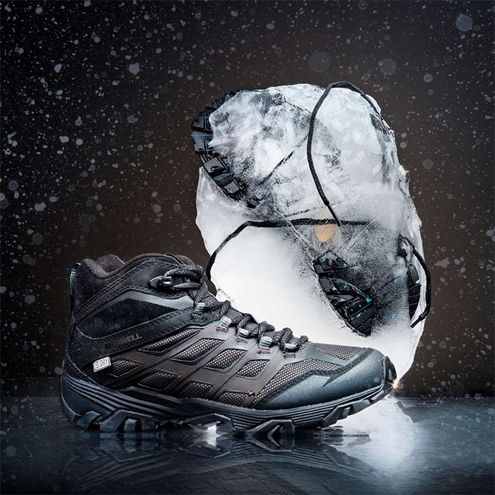 Merrell Moab Fst Ice+ Thermo M