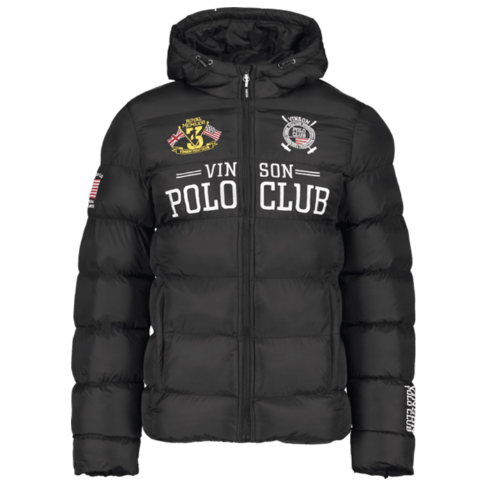 Vinson Polo Club King Jacket M