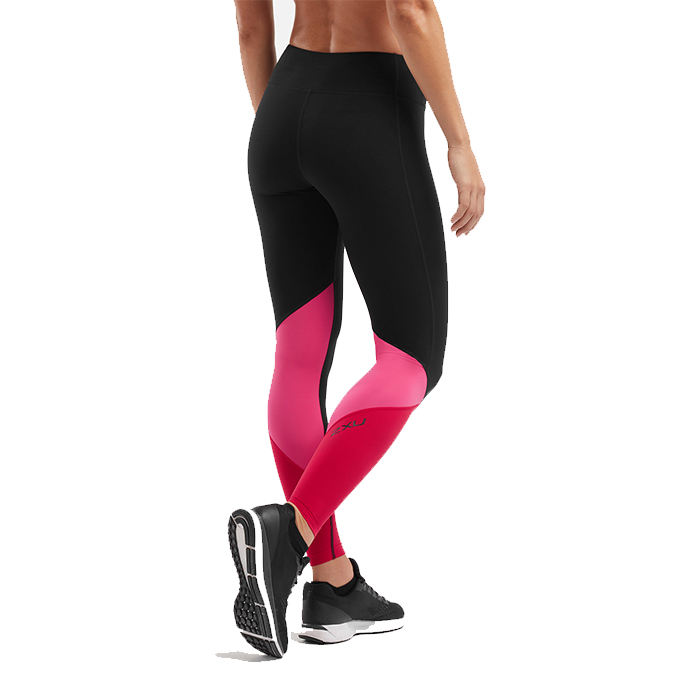 2XU Fitness Stride Compression Tights W