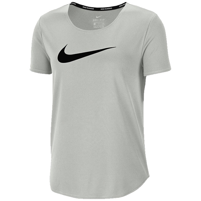 Nike Swoosh Run Women's Short-Sleeve Running Top W