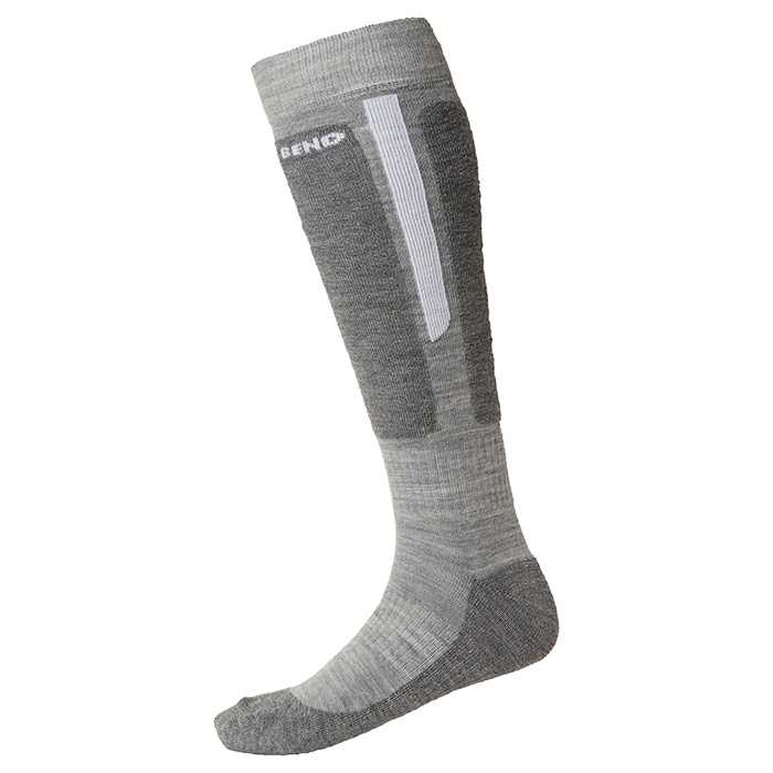 North Bend Exowool Ski Sock Sr