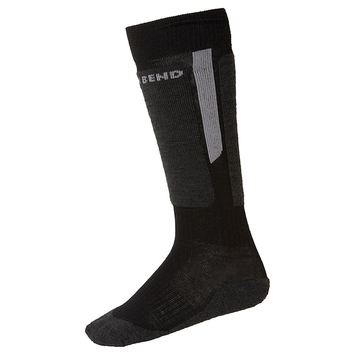 North Bend Exowool Ski Sock Jr