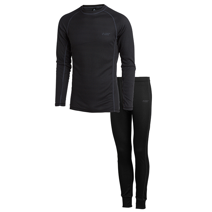 North Bend Core Baselayer Set M