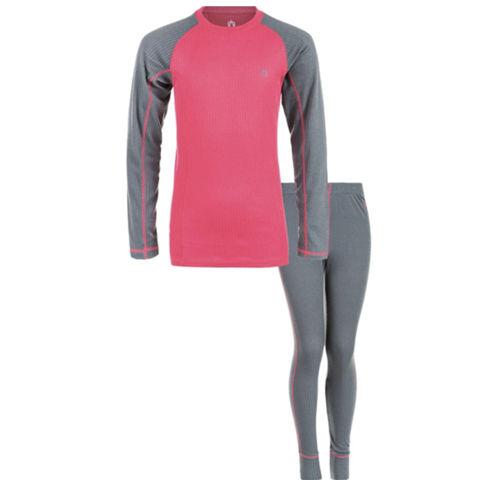 North Bend Viper Baselayer Set Jr