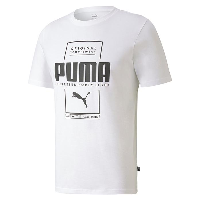 Puma Box Tee