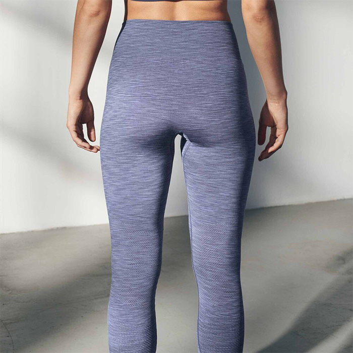 Pierre Robert Sports Tights Superior Comfort - Seamless