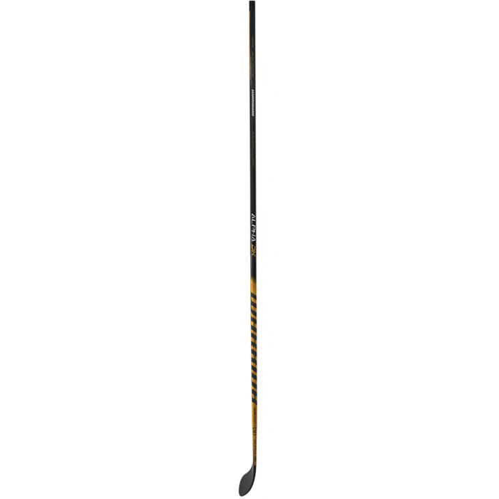 Warrior Hockeyklubba Alpha DX Gold Junior
