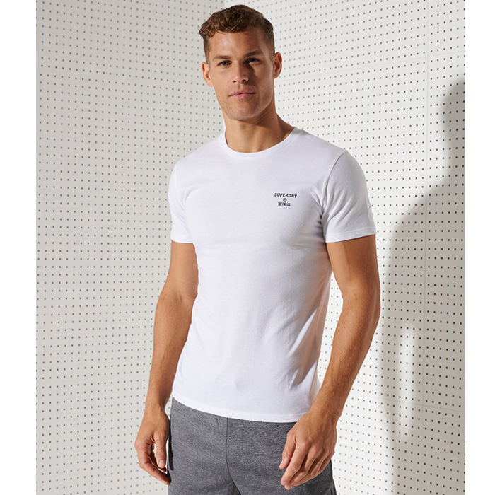 Superdry Training Core Sport T-shirt M