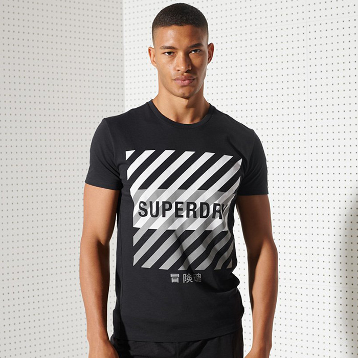 Superdry Training Coresport M
