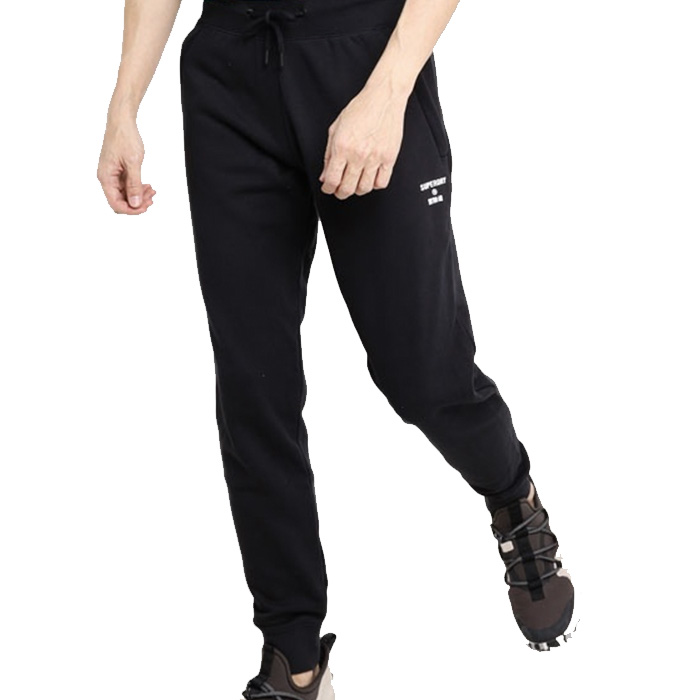 Superdry Training Core Sport Joggingbyxor