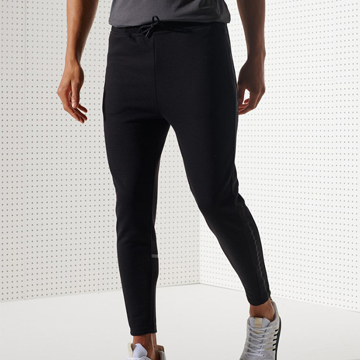 Superdry Training Slim Tracks