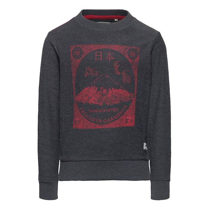 Produkt PktGms Imperial Sweat Crew Neck JR