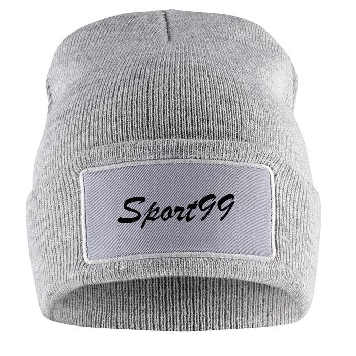 Sport99 Stickad Mössa