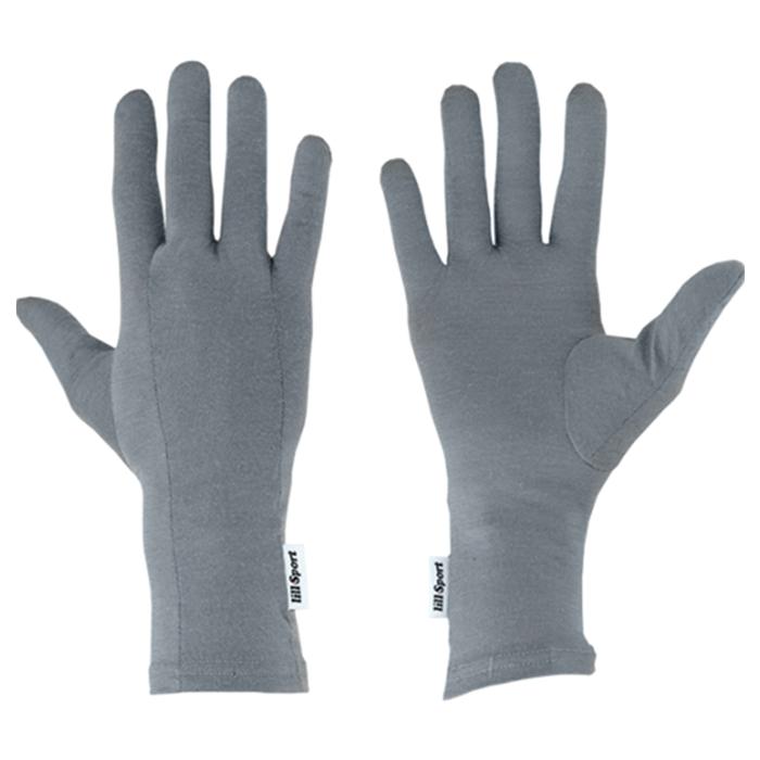 Lillsport Wool Liner Light Grey