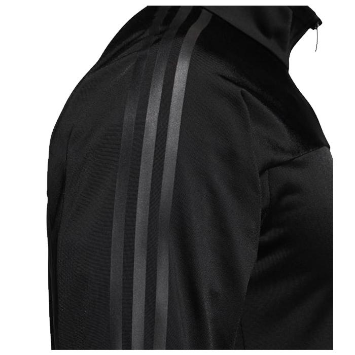 Adidas 3 Stripes Knit Jacket
