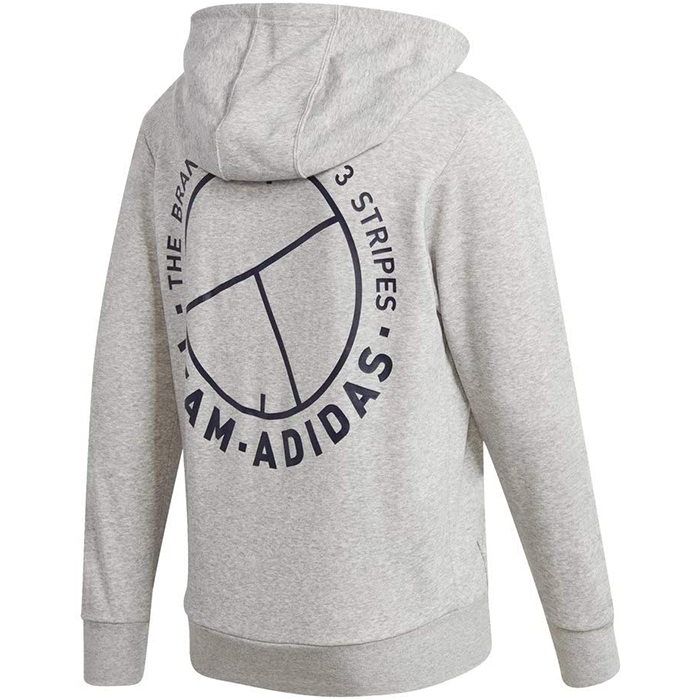 Adidas Cat Graph Hood