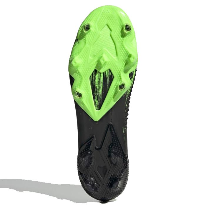 Adidas Predator Mutator 20.1 FG Grön/Sv