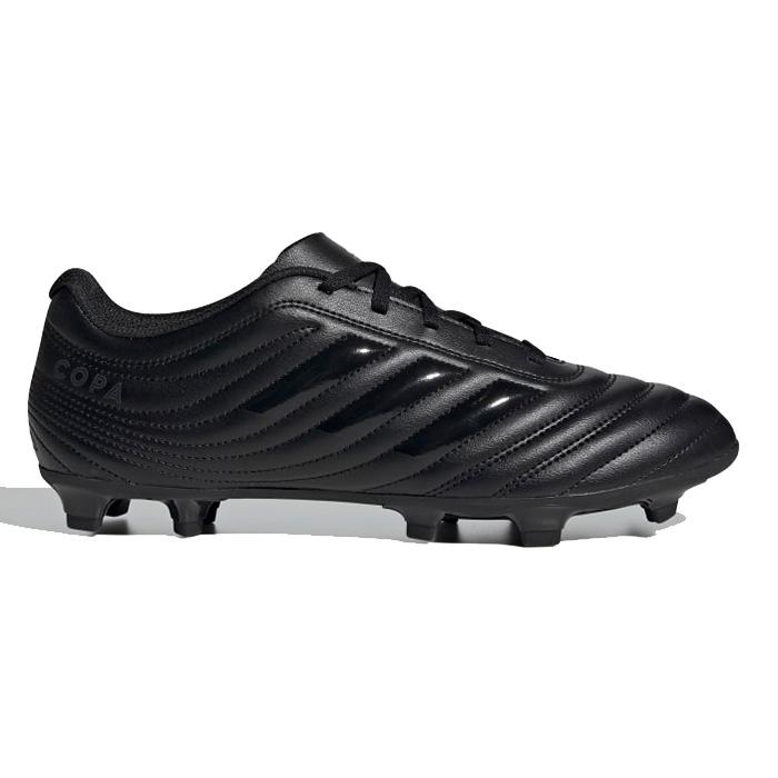 Adidas Copa 20.4 FG/AG JR Svart