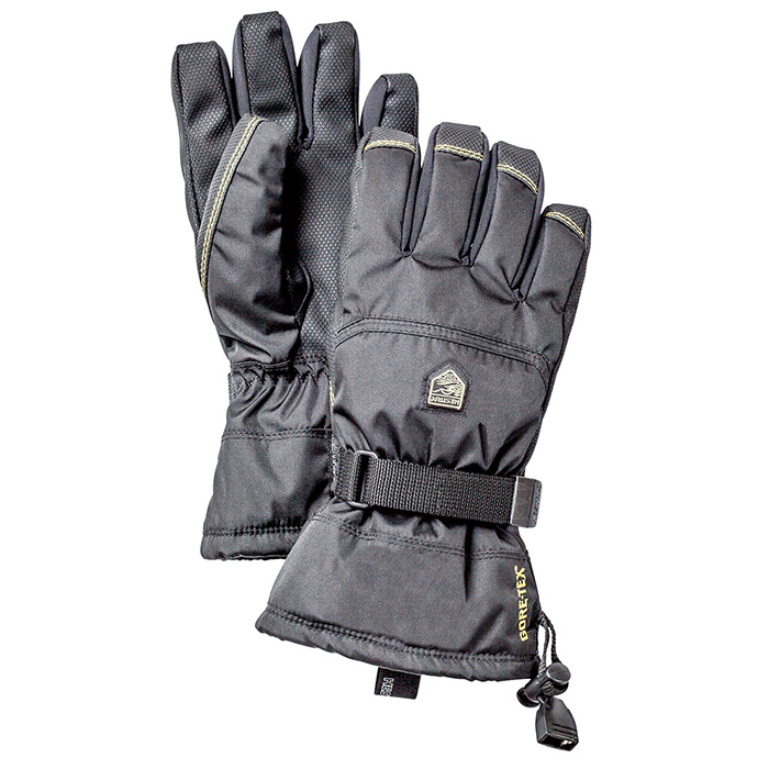 Hestra Gore-Tex Gauntlet Jr. – 5 Finger