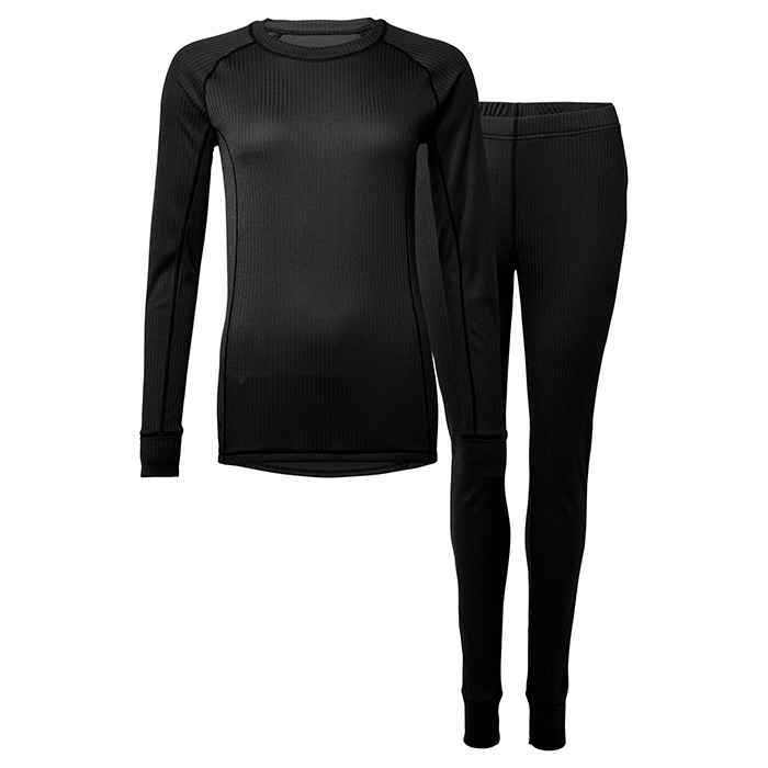 North Bend Support Baselayer Set W