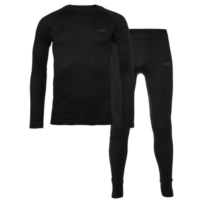 North Bend Support Baselayer Set JR