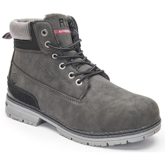 Rhapsody Rooty HI-Cut Warm W