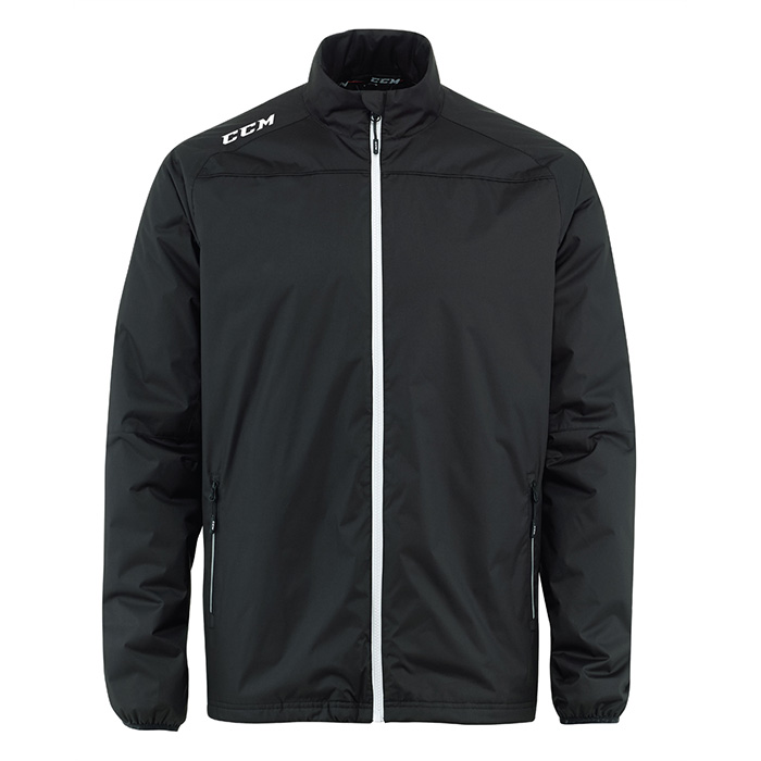 CCM Hd. Jacket Jr - Stl. 160