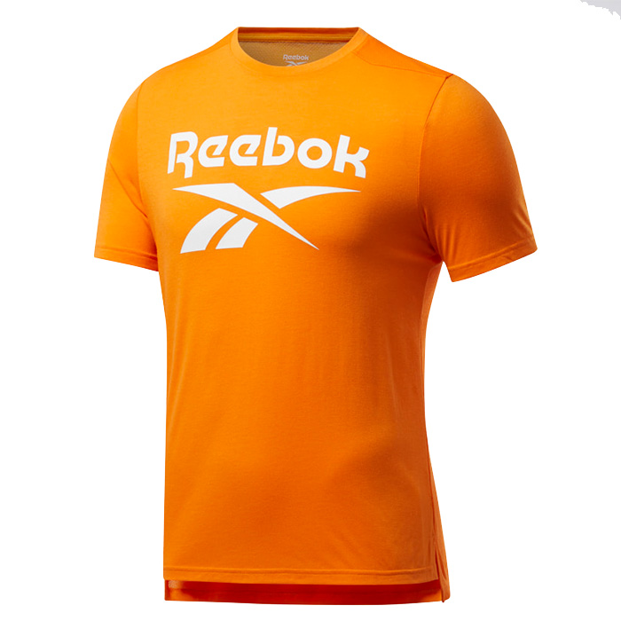 Reebok Workout Graphic Tee M