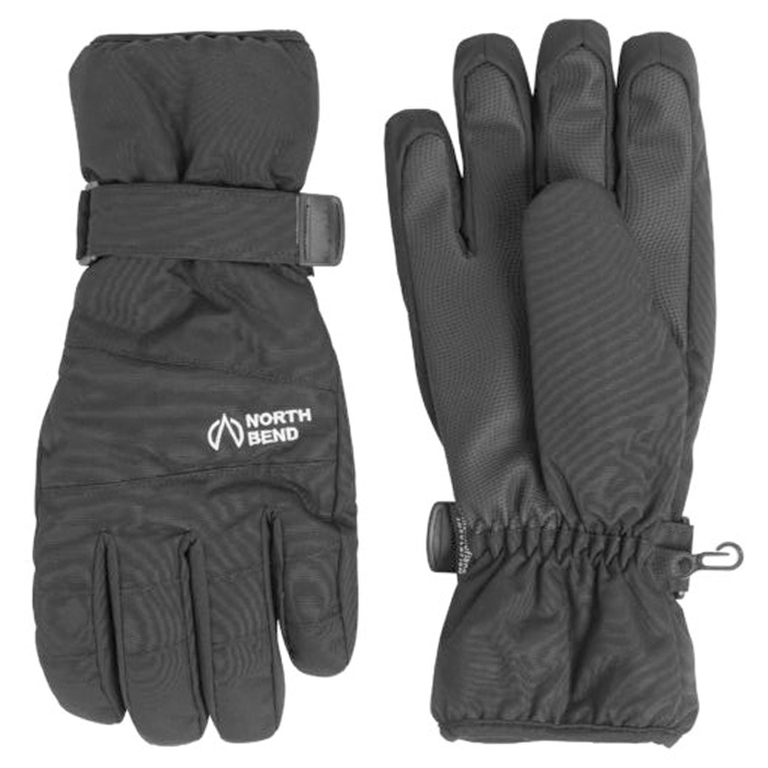 North Bend Guard Ski Glove Sr