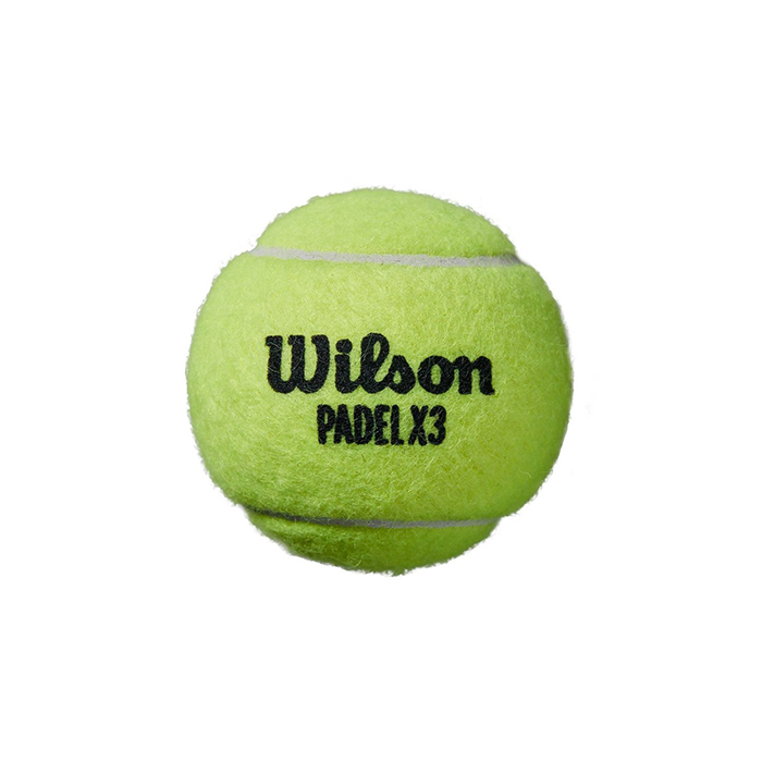 Wilson Padel X3 Speed Boll