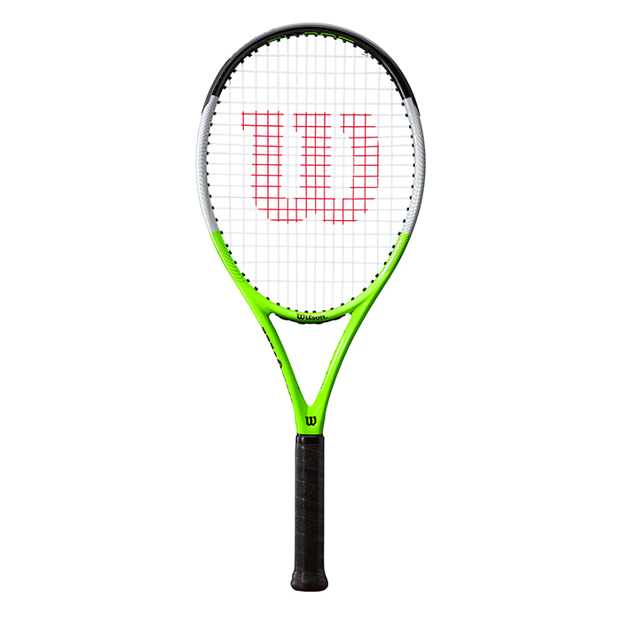 Wilson Blade Feel 105 Tennisracket