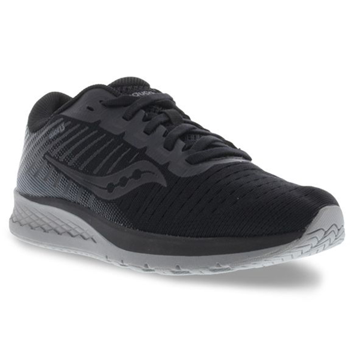 Saucony Guide 13 Blackout JR