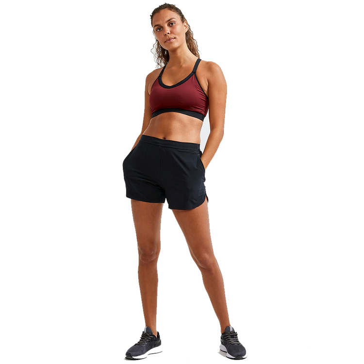 Craft Adv Essence 5″ Stretch Shorts W