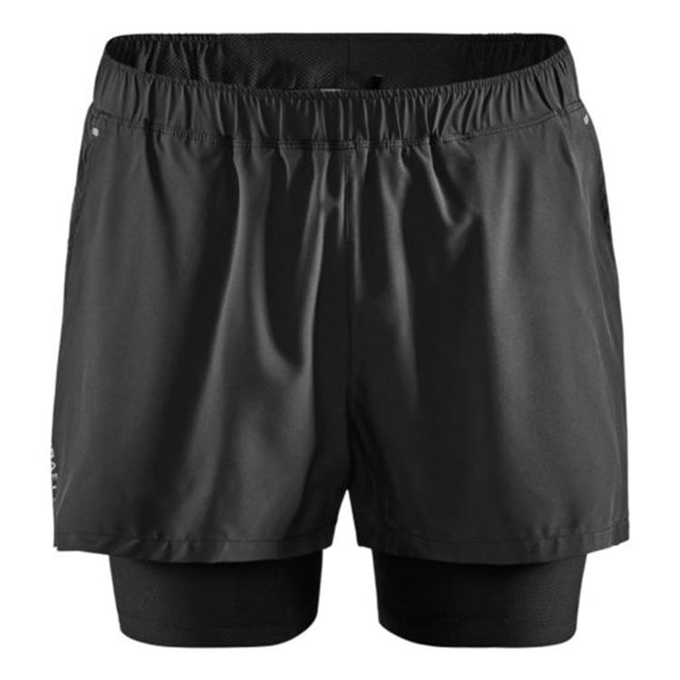 Craft Adv Essence 2-In-1 Stretch Shorts