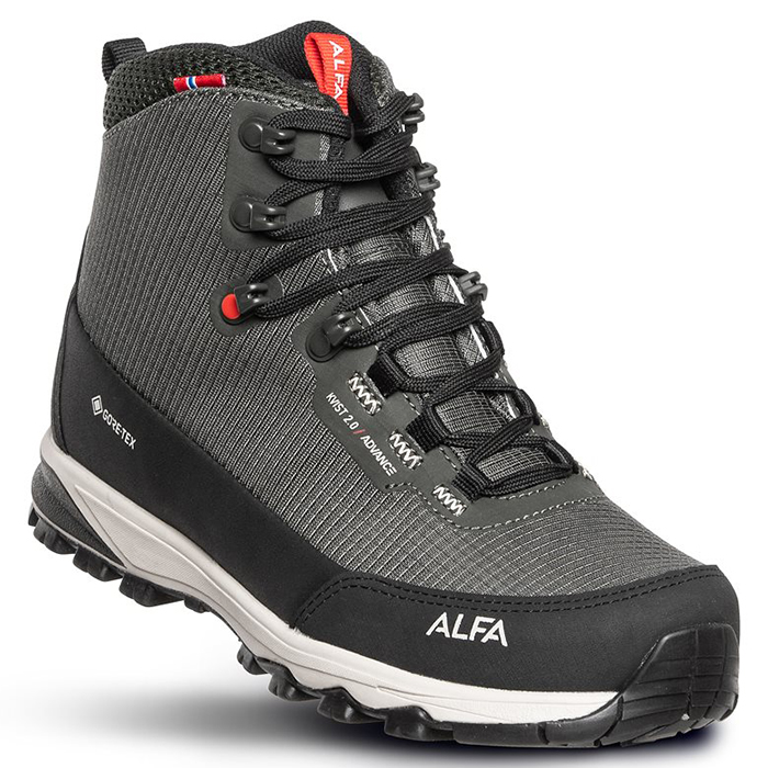 Alfa Kvist Advance 2.0 Gore-Tex W
