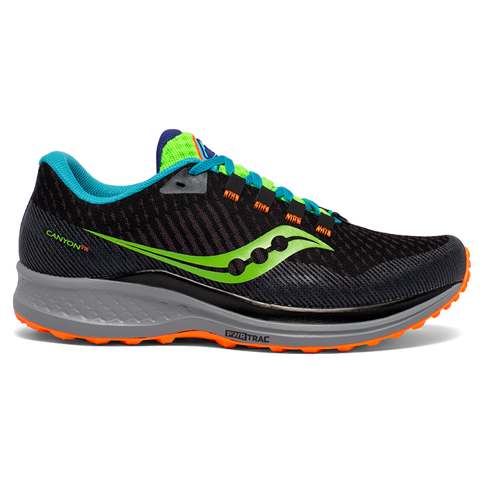 Saucony Canyon TR M