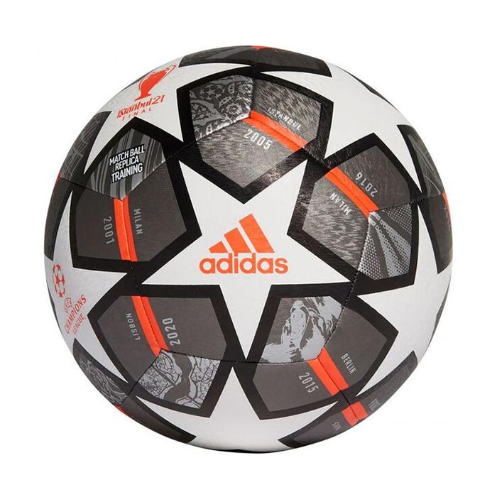 Adidas Finale 21 20års UCL jubileum